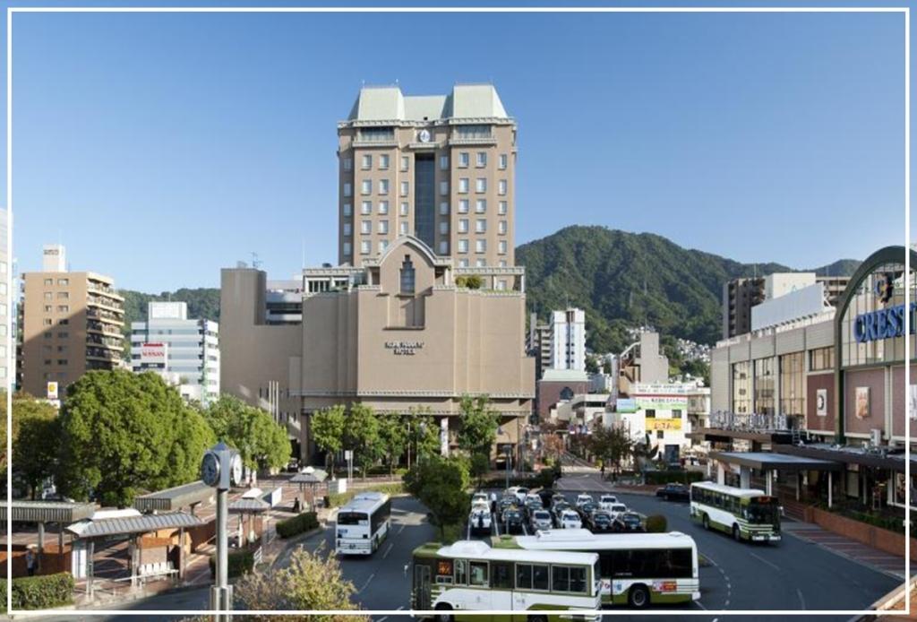 候補3つ!東出昌大が恋人A子と密会した広島呉のホテルはどこ?
